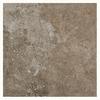 American Olean 14-Pack Avante Nebbia Glazed Porcelain Indoor/Outdoor Floor Tile (Common: 13-in x 13-in; Actual: 13.12-in x 13.12-in)