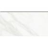 American Olean Mirasol 8-Pack Bianco Carrara Porcelain Floor Tile (Common: 12-in x 24-in; Actual: 11.62-in x 23.43-in)