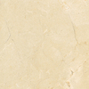 American Olean 4-Pack Mirasol Crema Laila Glazed Porcelain Indoor/Outdoor Floor Tile (Common: 24-in x 24-in; Actual: 23.43-in x 23.43-in)