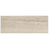 American Olean 6-Pack 3-in x 8-in Arctic Topaz Natural Limestone Wall Tile