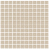 American Olean 12-Pack Unglazed Porcelain Mosaics Abrasive Willow Speckled Thru Body Porcelain Mosaic Square Indoor/Outdoor Floor Tile (Common: 12-in x 24-in; Actual: 11.93-in x 23.93-in)