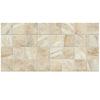 American Olean 12-Pack Danya Cove Ceramic Mosaic Square Indoor/Outdoor Floor Tile (Common: 12-in x 24-in; Actual: 11.68-in x 23.62-in)