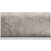 American Olean Bevalo Mist Ceramic Indoor/Outdoor Bullnose Tile (Common: 6-in x 12-in; Actual: 6-in x 12-in)