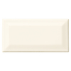 American Olean Bright 80-Pack Biscuit Ceramic Wall Tile (Common: 3-in x 6-in; Actual: 6.03-in x 3.01-in)