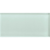American Olean Color Appeal Vintage Mint Glass Wall Tile (Common: 3-in x 6-in; Actual: 2.87-in x 5.87-in)