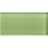 American Olean Color Appeal Grasshopper Glass Wall Tile (Common: 3-in x 6-in; Actual: 2.87-in x 5.87-in)