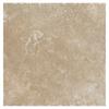 American Olean Ash Creek 14-Pack Walnut Porcelain Floor Tile (Common: 13-in x 13-in; Actual: 13.12-in x 13.12-in)