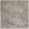 American Olean 8-Pack Bevalo Mist Glazed Porcelain Indoor/Outdoor Floor Tile (Common: 18-in x 18-in; Actual: 17.75-in x 17.75-in)