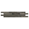 American Olean Historic Bridge 9-Pack Old Forge Porcelain Floor and Wall Tile (Common: 6-in x 36-in; Actual: 35.43-in x 5.87-in)