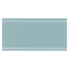 American Olean Stellaris Gemini Glass Wall Tile (Common: 3-in x 6-in; Actual: 5.875-in x 2.875-in)