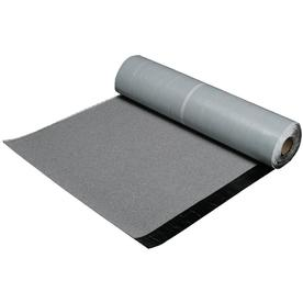 3-ft x 36-ft Black Roll Roofing