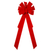 Holiday Living Traditional with Center Loop Decorative Bow
