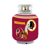 Bottle Skinz 16-in H x 34-in dia Red Polyester Washington Redskins Propane Tank Cover