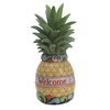 Jim Shore 12.13-in H Pineapple Garden Statue