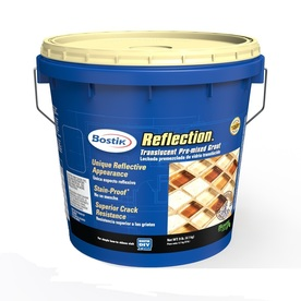 Bostik 9 Lbs. Diamond Glass Urethane Premixed Grout