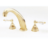 Giagni Celina Roman Millennium Brass 2-Handle Fixed Wall Mount Tub Faucet
