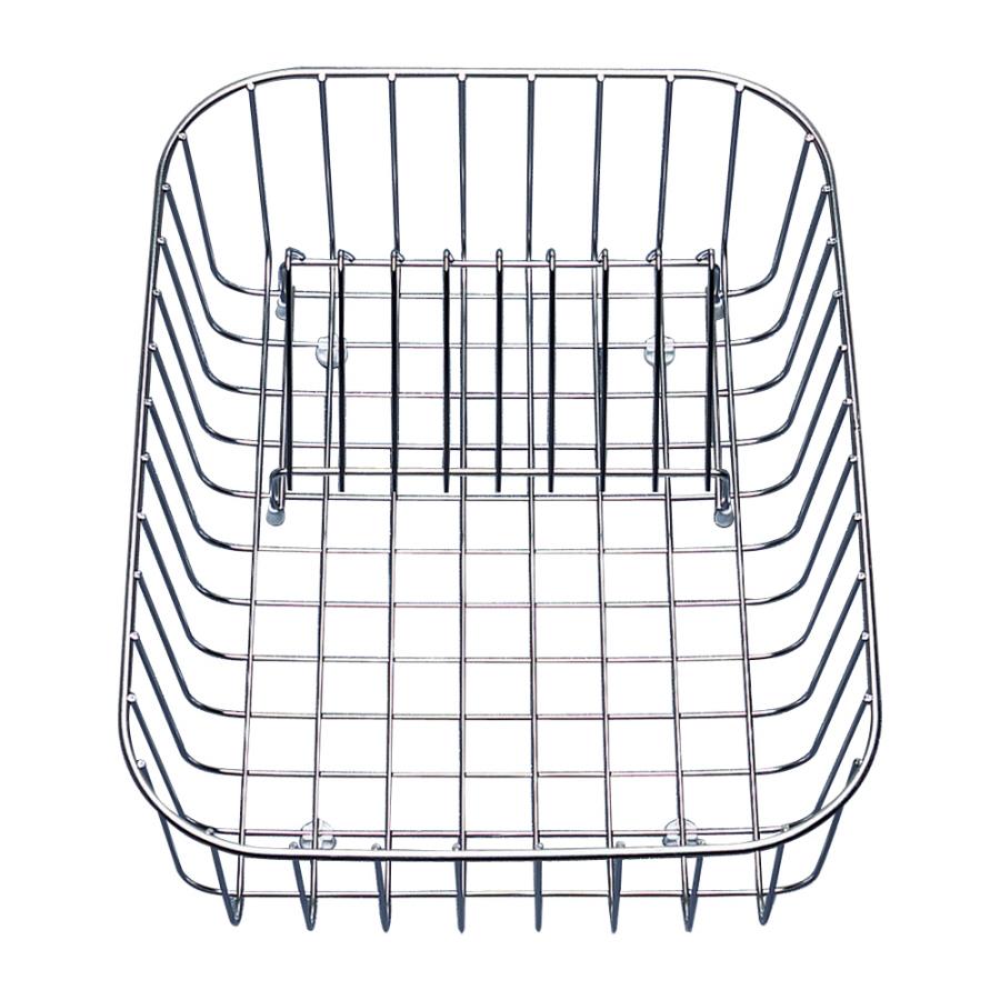 Shop BLANCO Metal Basin/Dish/Drain Rack at Lowes.com