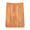 BLANCO 18-1/4-in L x 12-5/8-in W Wood Cutting Board