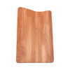 BLANCO 19-3/4-in L x 12-in W Wood Cutting Board