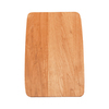 BLANCO 17-1/2-in L x 11-1/2-in W Wood Cutting Board