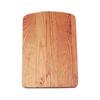 BLANCO 13-3/8-in L x 6-3/8-in W Wood Cutting Board