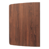 BLANCO 20-1/2-in L x 14-in W Wood Cutting Board