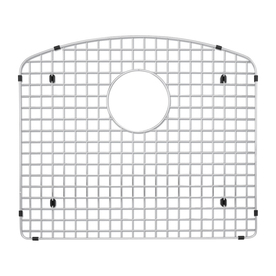 ... Kitchen Sink Accessories Sink Grids BLANCO 18-in x 20-in Sink Grid