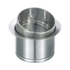 BLANCO Stainless 3-in-1 Disposal Flange