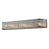 allen + roth 3-Light Polished Chrome Bathroom Vanity Light