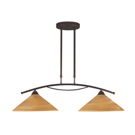 westmore lighting 31 in w kitchen island light with shade at. Black Bedroom Furniture Sets. Home Design Ideas