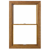 Pella 33-3/4-in x 57-3/4-in Double Hung Window