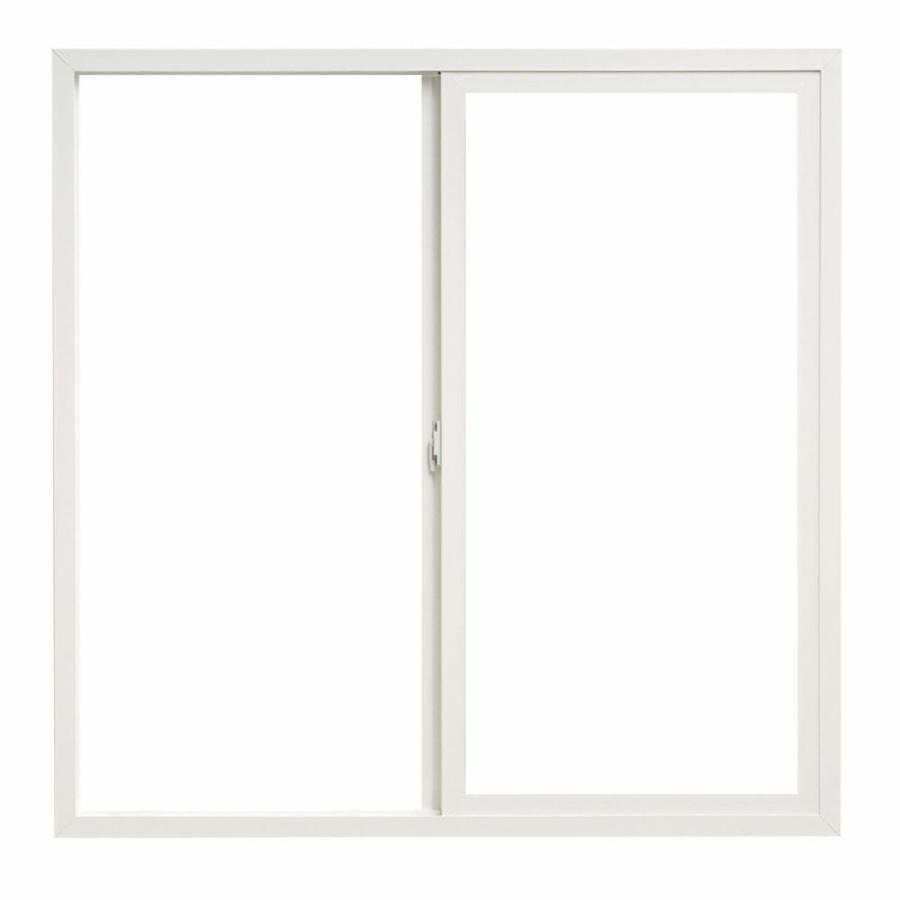 Shop thermastar by pella sliding window fits rough for Window 48 x 36