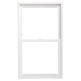 ThermaStar by Pella 28-in x 46-in Double Hung Window