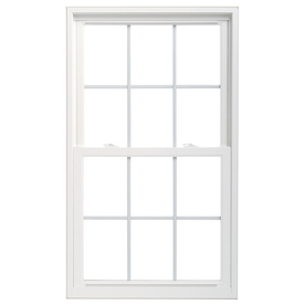 ThermaStar by Pella 36-in x 66-in Double Hung Window