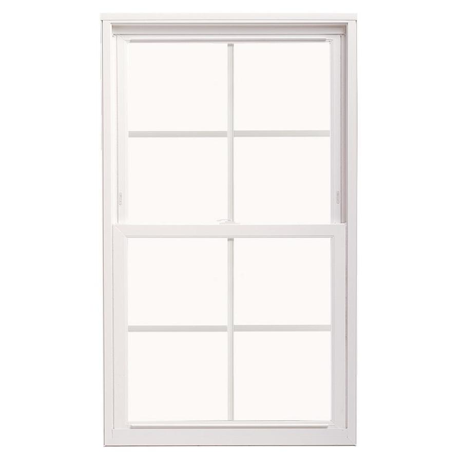Vinyl Double Hung Windows : Vinyl windows double hung replacement