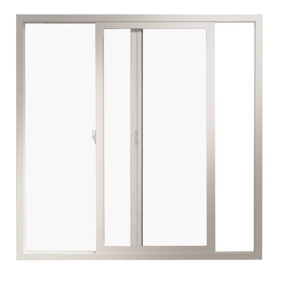 Vinyl windows lowes sliding windows vinyl for Vinyl sliding windows