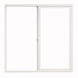 ThermaStar by Pella Sliding Window (Rough Opening: 72-in x 42-in; Actual: 71-in x 41-in)