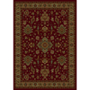 Oriental Weavers of America 7-ft 8-in x 10-ft 10-in Madison Rectangular Red Area Rug
