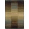Sedia Home Zillah Multicolor Rectangular Woven Area Rug
