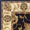 Oriental Weavers of America Addison Black Rectangular Indoor Woven Nature Area Rug (Common: 8 x 11; Actual: 92-in W x 130-in L)