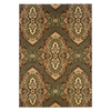 Oriental Weavers of America Ryman 9-ft 10-in x 12-ft 9-in Rectangular Multicolor Transitional Area Rug