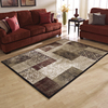 allen + roth Harrisburg Rectangular Indoor Woven Area Rug (Common: 5 x 8; Actual: 63-in W x 90-in L)