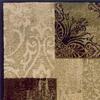 allen + roth Harrisburg Rectangular Indoor Woven Area Rug (Common: 8 x 11; Actual: 92-in W x 130-in L)