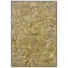 allen + roth Horsham 118-in x 153-in Rectangular Cream/Beige/Almond Transitional Area Rug