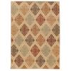 allen + roth Overstone Rectangular Indoor Woven Area Rug (Common: 5 x 8; Actual: 63-in W x 90-in L)