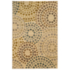 allen + roth Chantry Rectangular Indoor Woven Area Rug (Common: 5 x 8; Actual: 53-in W x 90-in L)