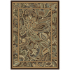 allen + roth Paisley Park Multicolor Rectangular Indoor Woven Nature Area Rug (Common: 9 x 12; Actual: 110-in W x 144-in L)
