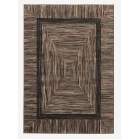 Display Product Reviews For River Hills Multicolor Rectangular Indoor Woven  Area Rug (Common: 8