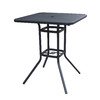 Garden Treasures Pelham Bay Square Bar Table