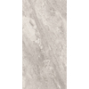 Style Selections Trailden Gray Ceramic Floor Tile (Common: 12-in x 24-in; Actual: 11.75-in x 23.52-in)